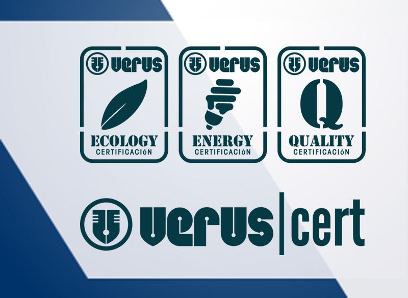 Certificado Control de Producción