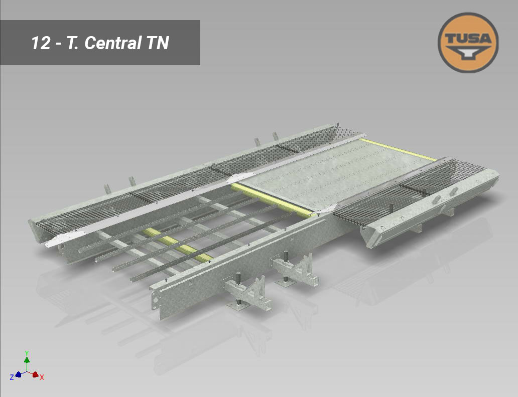 T. Central TN